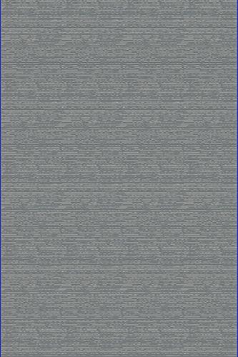 Flora Kumru 2098A GRI - Gri Renk Halı Modelleri