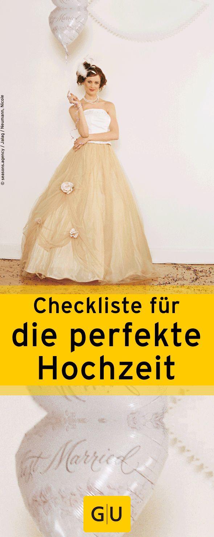 194 best Die perfekte Hochzeit images on Pinterest   Anleitungen ...