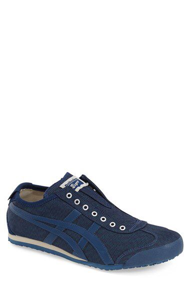 Onitsuka Tiger™ Onitsuka Tiger™ 'Mexico 66' Slip-On Sneaker (Men) available at #Nordstrom