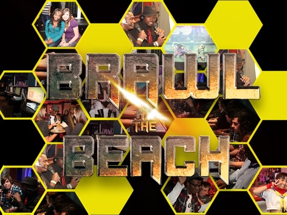 Brawl At The Beach A Fighting Game Tournament By Ohso Llc Via Kickstarter Please Support Things That Make Me Laugh Pinterest