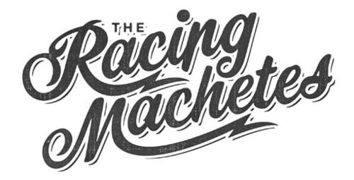 : Graphic Design, Logos, Logo Design, Racing Machetes, Lettering, Google Search, Brandon Rike, Script, Typography