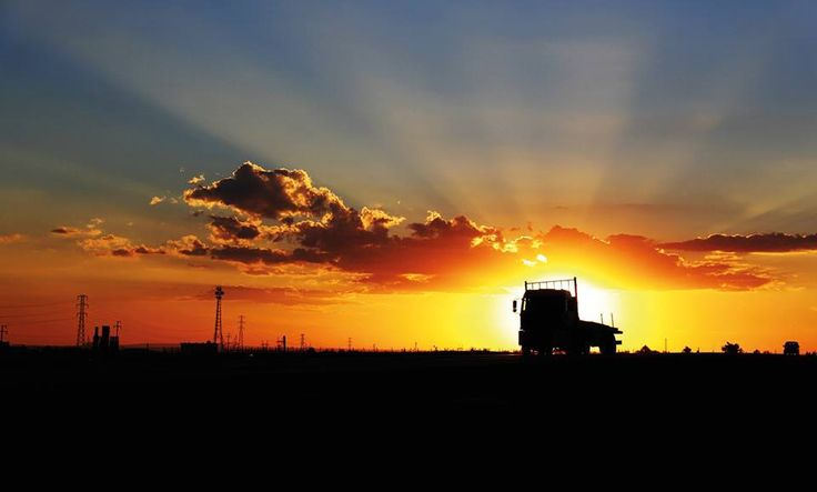 #FordTrucks ile en uzun günde de, en kısa gecede de, #heryüktebirlikte #tanotofordtrucks #fordtrucksankara #fordtrucksyetkilibayi