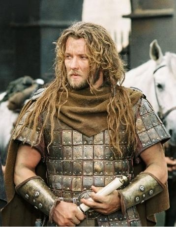 Gawain, Knight of the Round Table.