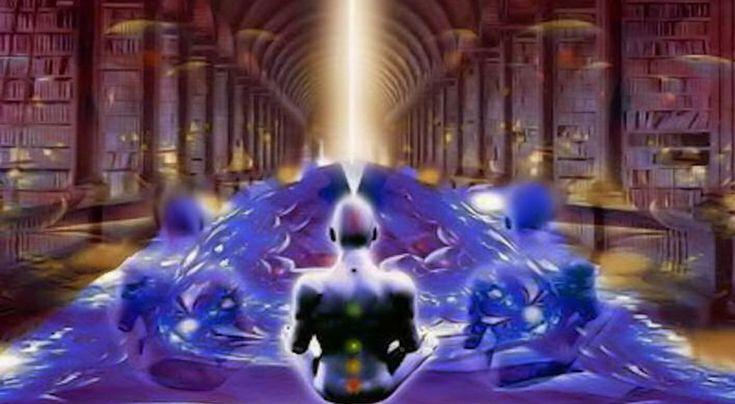 Как читать Хроники Акаши – Возрождение души для новой жизни