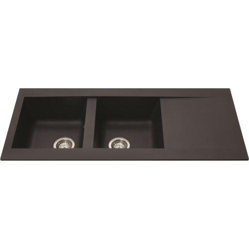 Buy CDA Appliances Sinks & Taps/Sink KP33BL from BHS Direct