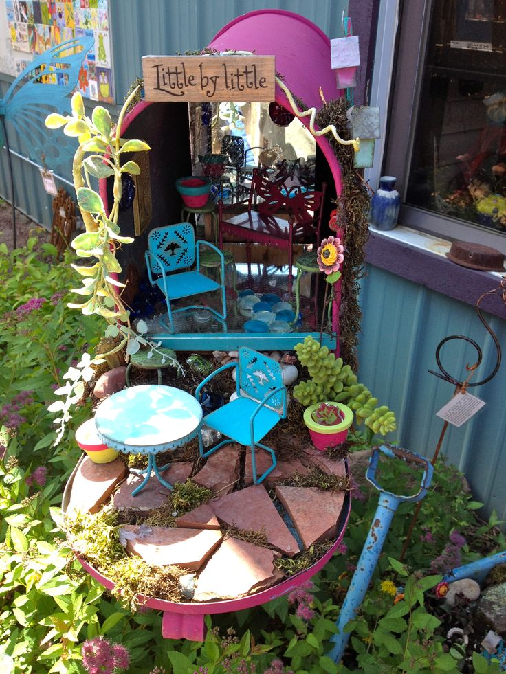 473 best images about ahhh fairy garden ideas on for Little fairy mailbox