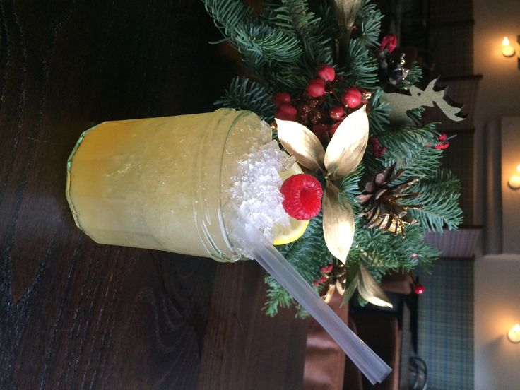 12 Days of Sweet Sally TeaCocktails � Day10  Another delightful Sweet Sally TeaCocktail! Cornwallis Calamity Recipe is available on the blog or you can visit The Truscott Arms in Maida Vale and order it! #teacocktails #maidavale #London #sweetsallytea