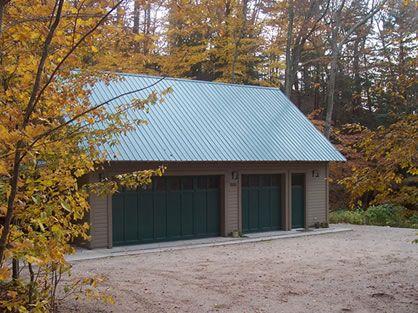 Detached 3 Car Garage Plans Woodworking Projects Amp Plans