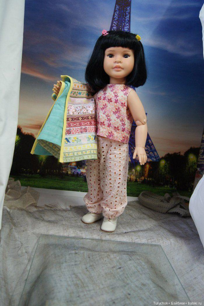 Nasz pierwszy pokaz mody w Paryżu! Albo, jak już był inspirowany przez dziewczynę sharnirochki Paola Reina / Paola Reina, Antonio Juan i innych hiszpańskich Lalki / Beybiki. Lalki Zdjęcie. Odzież dla lalek