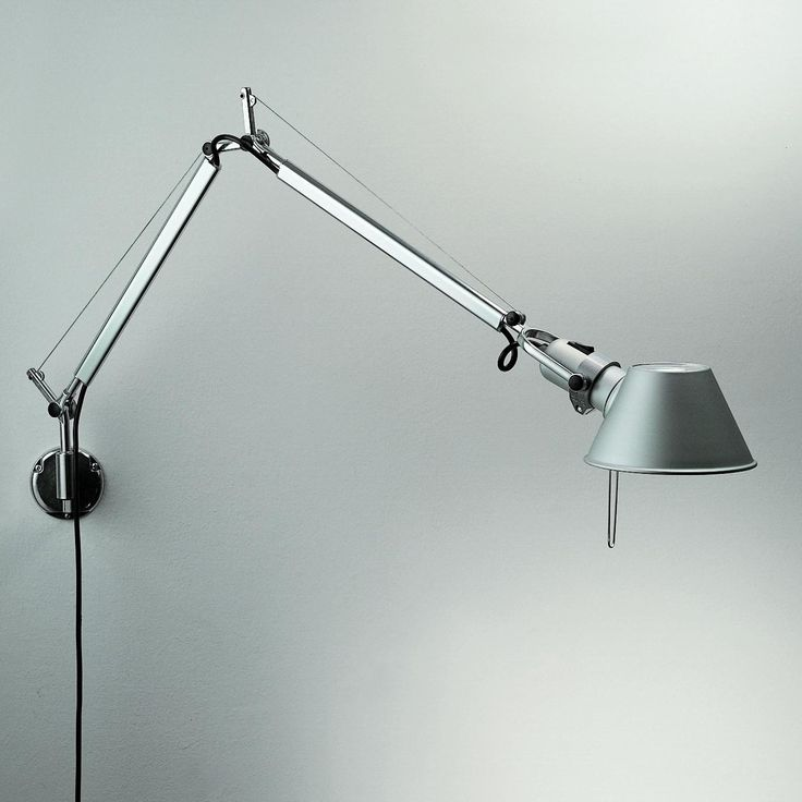 25 best ideas about led desk lamp on pinterest desk light led desk light and lamp design - Wall mounted touch lamps bedside ...