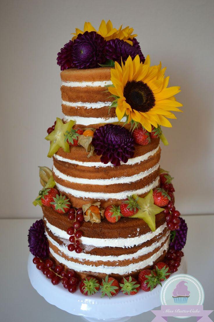 Ein Blog über das Backen von Cupcakes, Torten & Co.