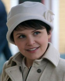Another Mary Margaret hat. I want this hat. Too cute