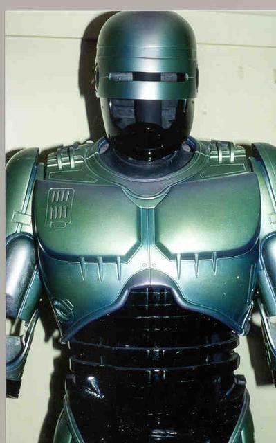 1000+ images about robocop costume reference on Pinterest ... Robocop 1987 Suit