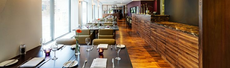 Metro Restaurant in Edinburgh City Centre   West End Hotel Restaurant   Apex Hotels in Edinburgh.  Morgan City Collection.