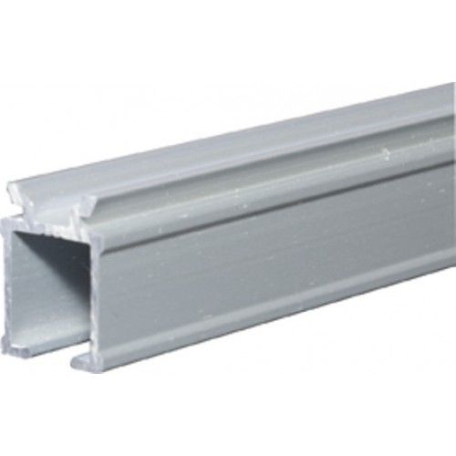 Kit - 84003 Ceiling Mount Curtain Track - 8 Feet - Ceiling Curtain Track - Curtain Tracks & Drapery Hardware - Curtain Tracks