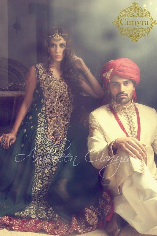 Cimyra Wedding Dresses 2014 For Men And Women 001