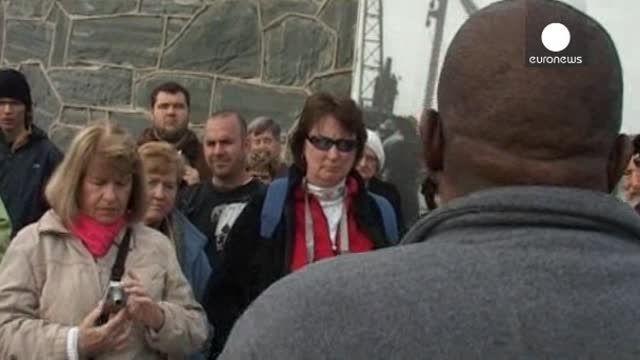 VIDEO: Robben, la isla de Mandela - http://uptotheminutenews.net/2013/12/06/latin-america/video-robben-la-isla-de-mandela/