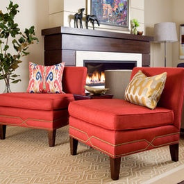 316 best Upholstered Furniture Styles images on Pinterest Chairs