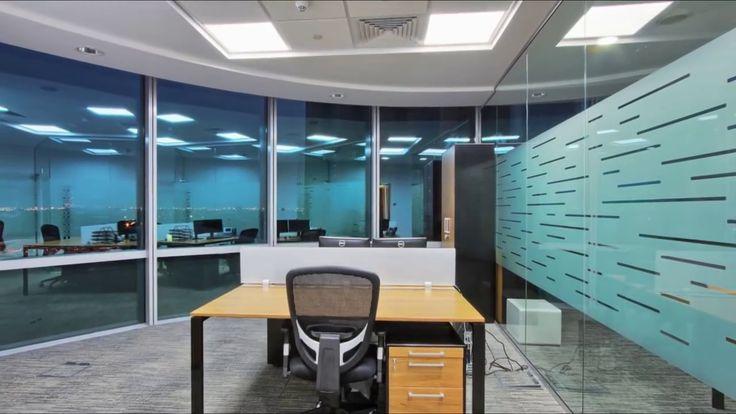 Massa Global Interior Design Company created Interior Fit-Out Design's at Dubai International Financial Centre (DIFC).