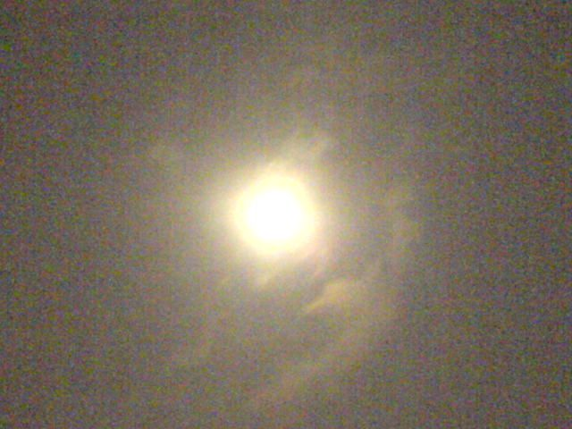 supermoon-9 superrr 19 september 2013
