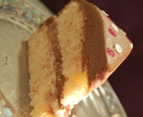 Best Gluten Free Cake Ever!