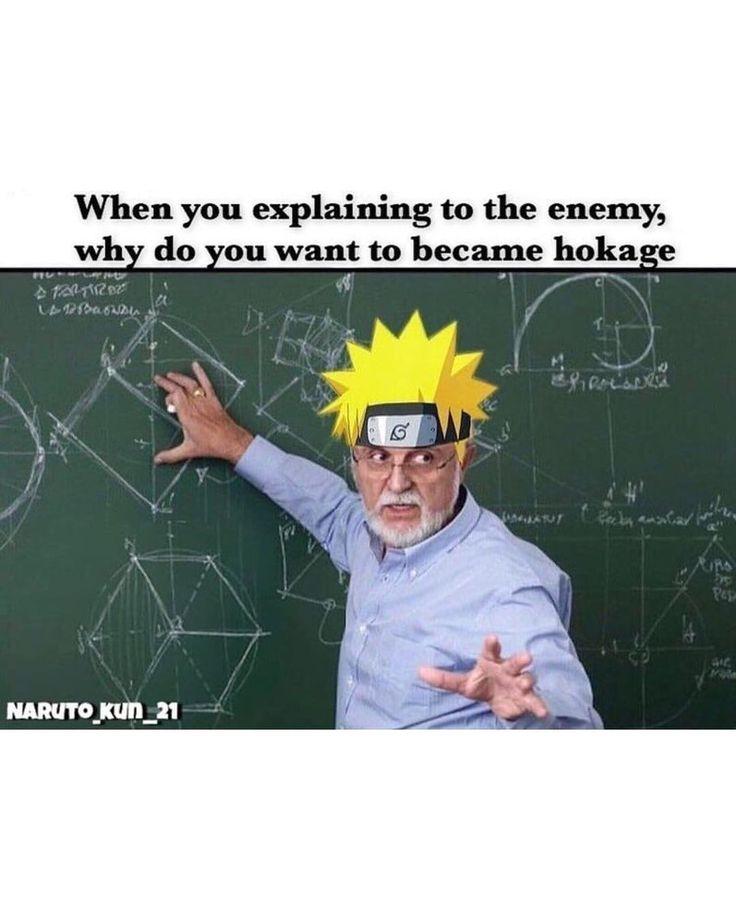 Einige Naruto Meme für Ihren Geschmack! Folgen Sie Aaron May.ishi für mehr! . . . #naruto …