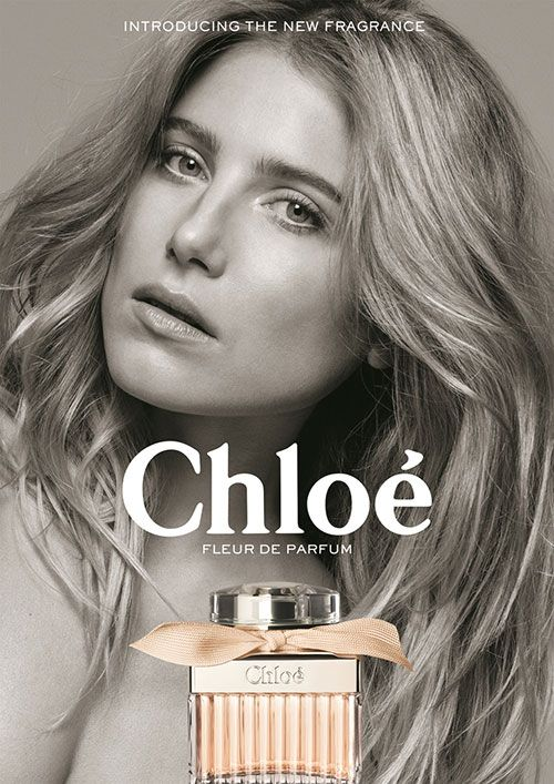 A tender floral blend. Chloé Fleur de Parfum is a generous bouquet exclusively composed of the most tender and quintessential part of flowers, their hearts. The fundamental note comes from the rose heart. The heart of verbena flower adds a fresh and luminous verdant dimension while the heart of cherry blossom diffuses milky almond notes.