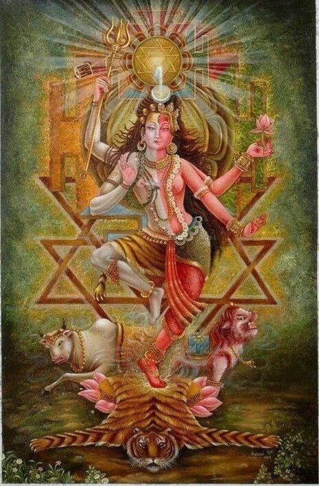 Lord  Shiva avtars