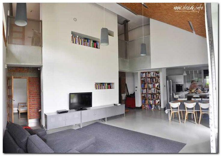 Architekt Maciej Olczak - projekt domu nowoczesnego