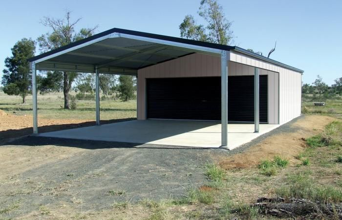 1000 ideas about steel garage kits on pinterest steel for Prefab carriage house kits