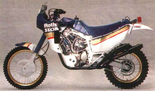 Yamaha Paris Dakar Rally   Paris Dakar : Cyril Neveu 5 veces campeon en moto del Rally