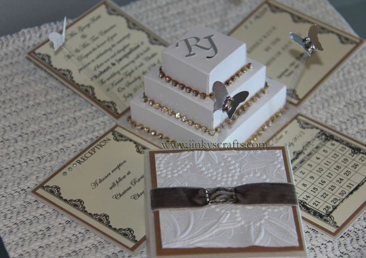 Wedding Invitation In A Box: 90 Best Images About Exploding Box Ideas On Pinterest