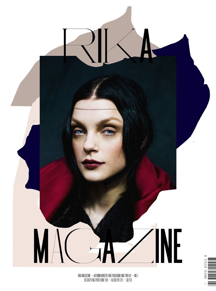 RIKA-MAGAZINE-AW12_COVER-B-2_HIGH
