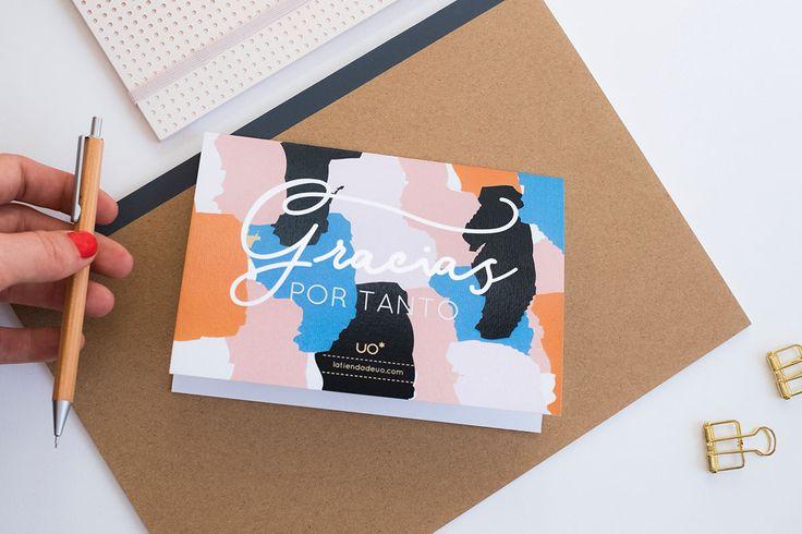 Postales regalo UO_18_72