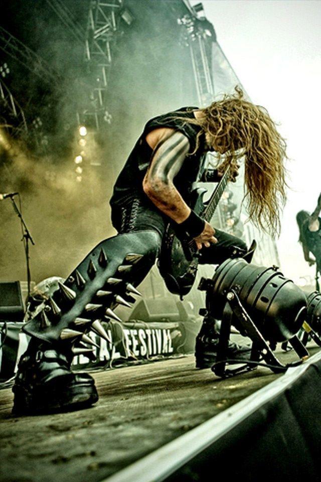 Rock Music Singers Hard Rock Iphone Music Hd