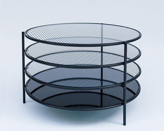 Aliasing table / Pauline Deltour