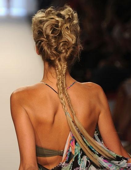 .: Braids Hairstyles, Fish Braids, Runway Hair, Amazing Hair, Bohemian Braids, Fantasy Braids, Fashion Hairstyles, Hair Style, Cute Braids