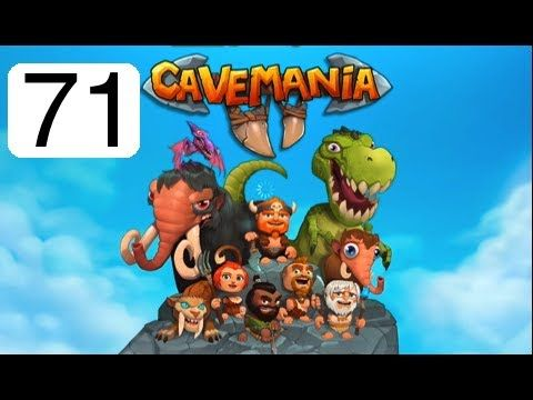Cavemania - Level 71 (No Boosters walkthrough on iPad) by edepot #cavemania #cavetips #usergenerated