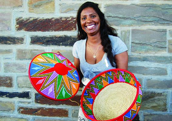 Eritrean Basketry, Traditional Craft Workshops, City of Marion, Glandore Community Centre, City of Port Adelaide Enfield, Kilburn Community Centre