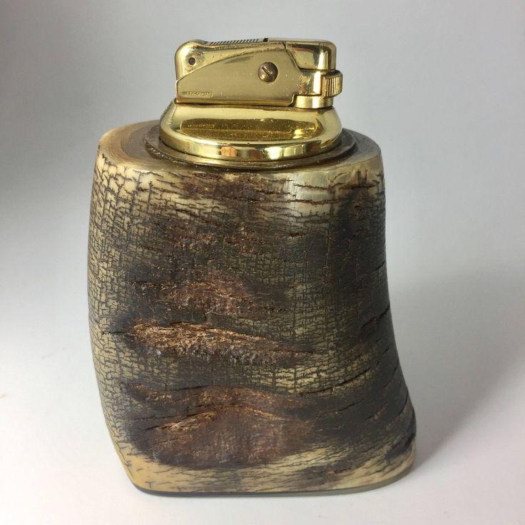 Carl Auböck Tischfeuerzeug von DekorativeObjekte auf Etsy https://www.etsy.com/de/listing/521022862/carl-aubock-tischfeuerzeug