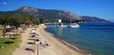 Dassia - Corfu - Greece