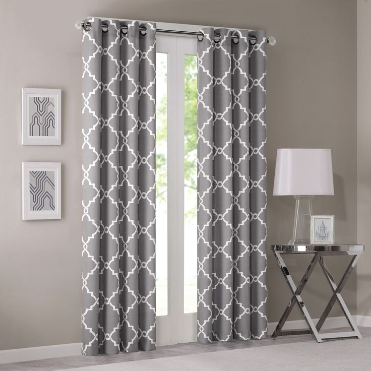 25 Best Window Curtain Designs Ideas On Pinterest