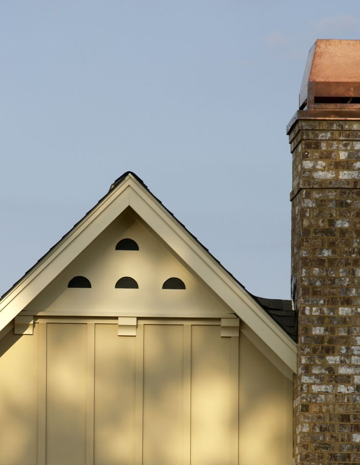 Exterior Roof Vent : Best images about gable vents on pinterest spanish