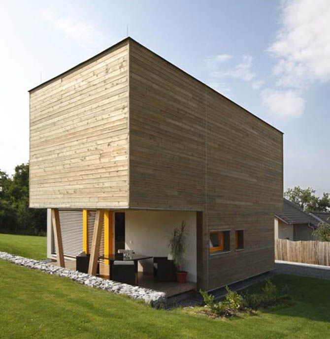 159 Best Small Homes Images On Pinterest | Architecture, Small