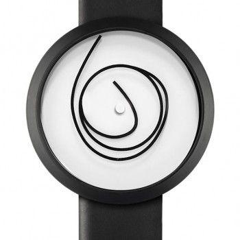 Nava Watch - Ora Unica - White 42mm