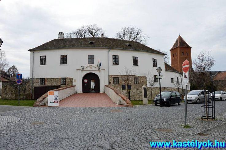 Jurisics vár-Kőszeg
