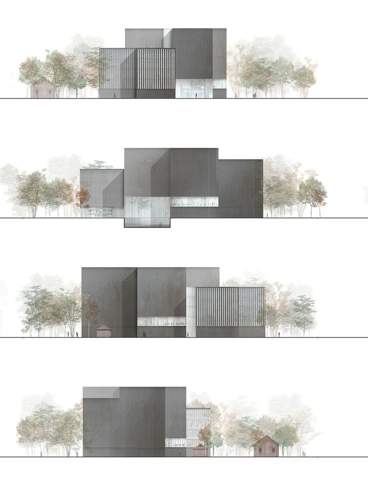 25 Best Ideas About Elevation Drawing On Pinterest Architecture Plan Architectural Drawings