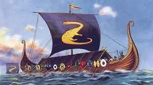 Výsledek obrázku pro vikingové