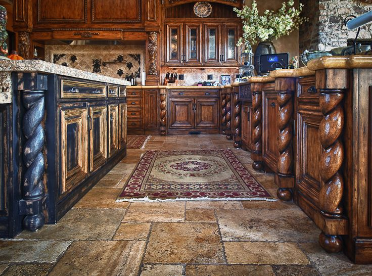 This Is It The Most Beautiful Kitchen I Have Ever Seen