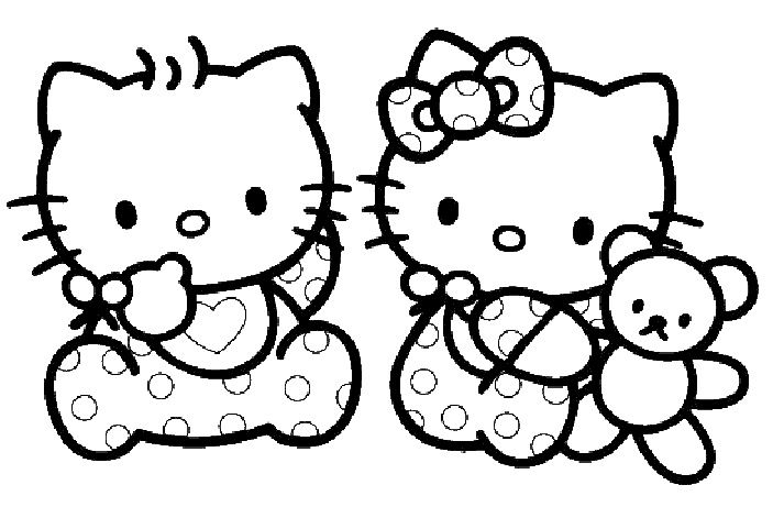 imprimer coloriage hello kitty princesse #coloriagehello | Hello kitty coloring, Kitty coloring ...